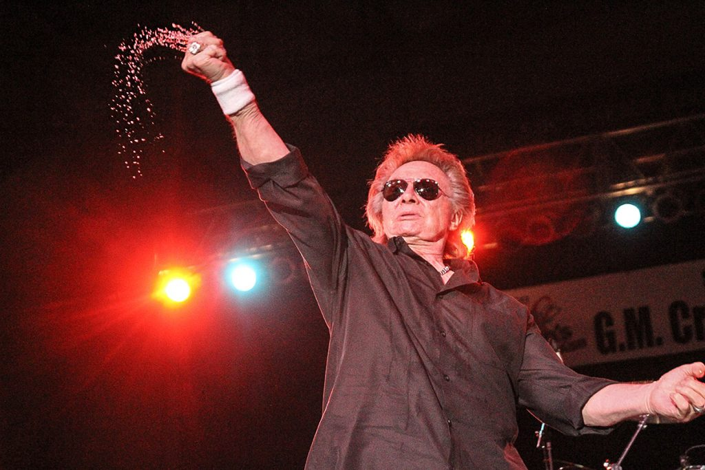 Into the Night – A Farewell to My Friend Benny Mardones